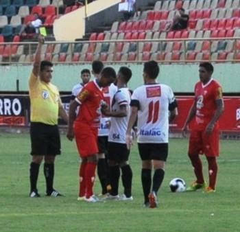Vasco-AC x Rio Branco-AC Acreano 2016 (Foto: Duaine Rodrigues)