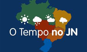 Veja a previsão do tempo para quinta-feira (11) nas capitais do país
