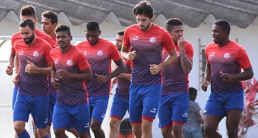foco na meta (Marlon Costa / Pernambuco Press)