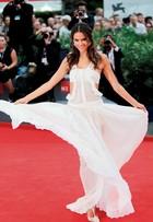Famosas arrasam nos looks de gala na abertura do Festival de Veneza