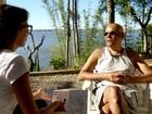 Família de Loalwa Braz aponta falta de reagente para exame de DNA
