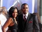 Noivo da filha de Whitney Houston é preso, diz site