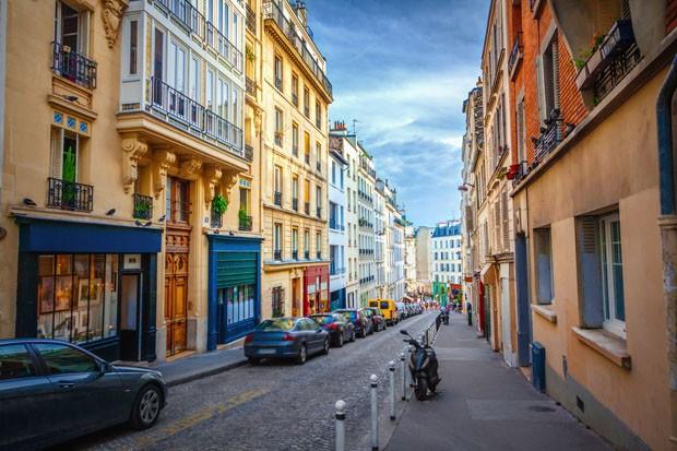 Montmartre in Paris (Foto: Getty Images/iStockphoto)