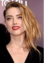 Aprenda a fazer make e penteado de Amber Heard, noiva de Johnny Depp