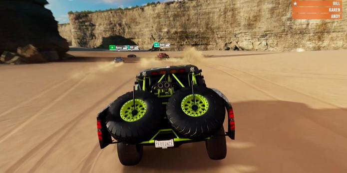 Forza Horizon 3  (Foto: Reprodução/Microsoft)