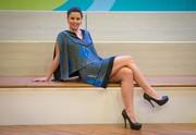 Daiane Fardin look Estúdio C (Foto: Priscilla Fiedler/ RPC)