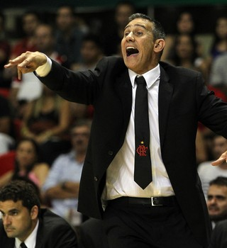 basquete Flamento José Neto NBA Global Games (Foto: Gaspar Nóbrega / Inovafoto)