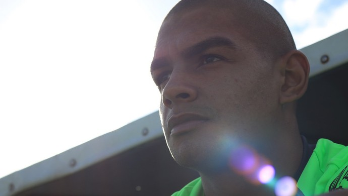 Dener Figueirense (Foto: Luiz Henrique/Figueirense FC)