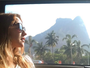 Luana Piovani posta foto com lista e fãs dizem: 'Vai colocar silicone hoje'