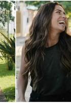 Giovanna Antonelli lança esmaltes e fala sobre rotina de empresária