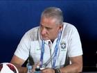 Tite quer vencer a Bélgica nos 90 minutos: 'Batida de pênalti é o cão'