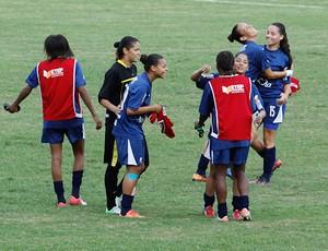 São José x Serra Copa do Brasil Feminina (Foto: Charles de Moura/ Divulgação PMSJC)