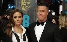 Angelina Jolie e Brad Pitt vão apresentar um dos prêmios no Oscar