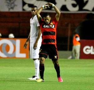 Rogério Sport (Foto: Aldo Carneiro (Pernambuco/Press))