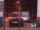 Padrasto de Joaquim chega a Penitenciária 2 em Tremembé, SP