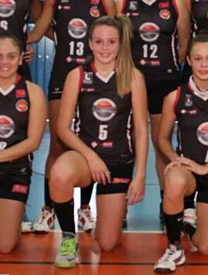 Agora, garotas se preparam para segundo jogo da dobradinha e encaram neste sábado o União Barbarense (Foto: Divulgação)