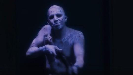 'Supermax': Baal engatilha arma dentro da prisão e assombra confinados; veja teaser!