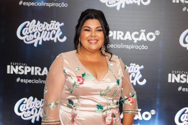 Fabiana Karla (Foto: Anderson Barros / EGO)