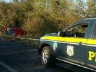 Homem de 40 anos morre após colisão frontal com carreta no RS