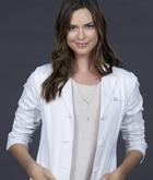Dra. Zoe Brockett