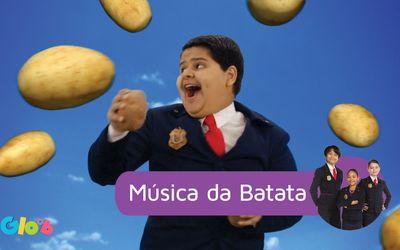Música da Batata