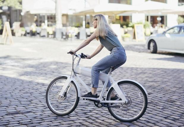Esta empresa quer fazer quem mora longe do trabalho trocar o carro por uma e-bike
