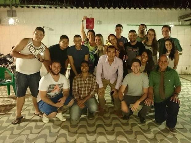 G1 - Grupos de Itaúna fazem campanhas para doação de sangue após ... 3b8fa5d758