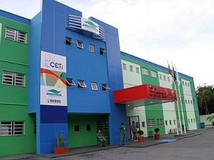 Inscrições para escolas de tempo integral são gratuitas (Foto: Eduardo Cavalcante/Agecom)