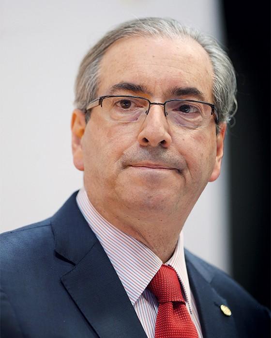 Eduardo Cunha  (Foto: Adriano Machado)