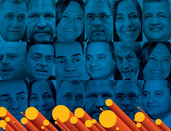 PSB abre consulta pública para embasar posição sobre reforma da Previdência
