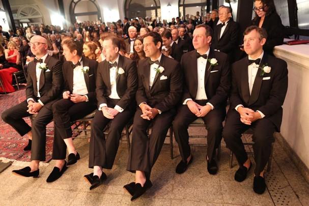 Casamento (Foto: Divulgação)