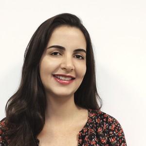 Vanessa Lima (Foto: Amanda Filippi/ Editora Globo)