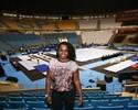 Daiane crê em recorde de pódios do Brasil em SP e analisa grupo para o Rio
