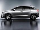 Suzuki terá motor 1.0 turbo; estreia é no novo hatch Baleno