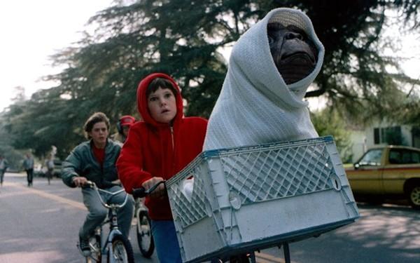 E.T. - O Extraterrestre (1982) (Foto: Divulgação)