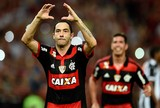 Chicão volta a marcar em semifinal e encerra jejum de quase um ano