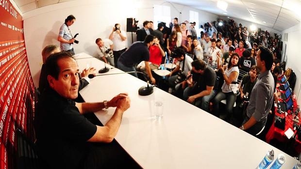 MURICY RAMALHO SÃO PAULO (Foto: Marcos Ribolli)
