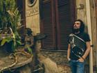 Músico Edu Sereno se apresenta neste sábado no Sesc em Sorocaba
