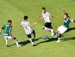 Corinthians Palmeiras Paulista Sub-20 Martins Pereira Derbinho