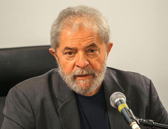 Lula (Foto: Heinrich Aikawa)