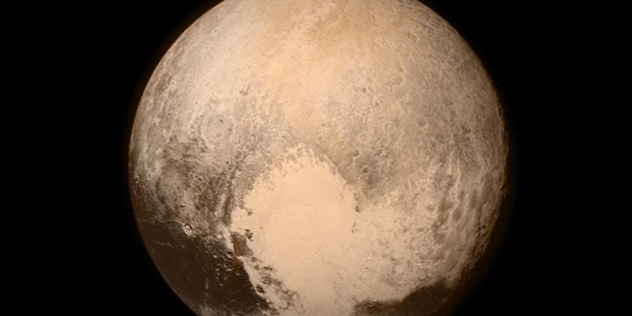 d5d71840ce507 Imagem da sonda New Horizons mostra