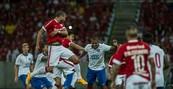 Bahia perde para Inter e se complica (Alexandre Lops/ Divulgação)