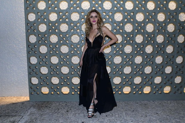 Leona Cavalli (Foto: Leo Franco / AgNews)