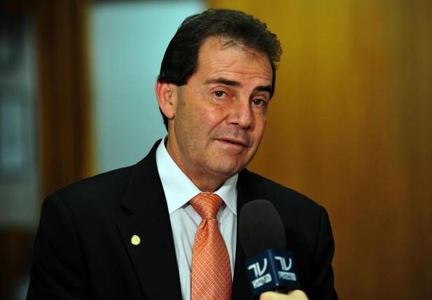 Paulinho da Força perde seus direitos políticos por 5 anos
