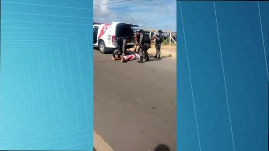 Homem morre após troca de tiros com a polícia no Sítio São Jorge, Maceió