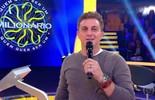 Luciano Huck anuncia segunda temporada do 'Quem Quer Ser Um Milionário?'