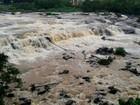 Após chuvas, vazão do Rio Piracicaba é 40% menor que média de dezembro