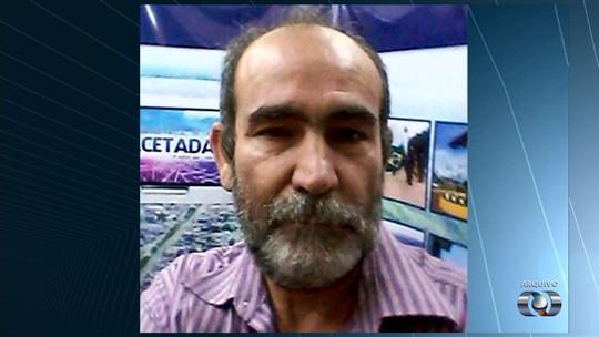 Polícia pede prorrogação da prisão de suspeito de matar jornalista em GO