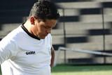 Central tem problemas na zaga para o 1º jogo contra o Sport, no Lacerdão