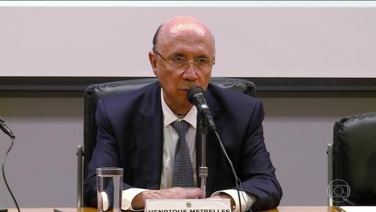 Governo diz que faltam R$ 58 bilhões para fechar orçamento e deve elevar tributos
